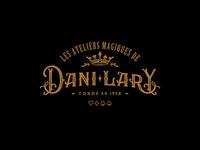 Dani Lary / Secondary Logo II