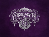 Sacred Oath / Logo