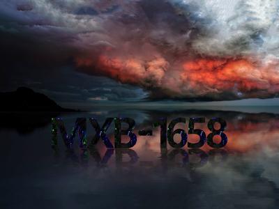 Mxb 1658
