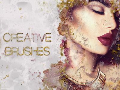 Creative Brushes