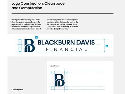 Brand Manual BDFW 2020 typography minimal illustration logo brand strategy design branding identity