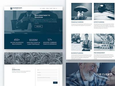 BDF website launch webdesign ux  ui brand strategy branding identity