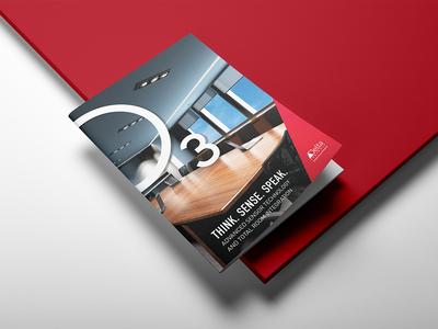 Delta Controls | Effective Presentations powerofcleandesign minimal identity typography design branding print presentations marketing collateral marketing campaign illustration almastudios digitalmarketing photography brand strategy