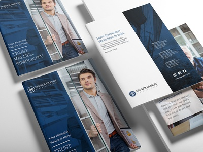 Inspired Possibilities with Print in a Digital World graphicdesign creativedirection brochure design adobe indesign adobe illustrator print vs digital visual communication logo typography identity design branding photography brand strategy almastudios