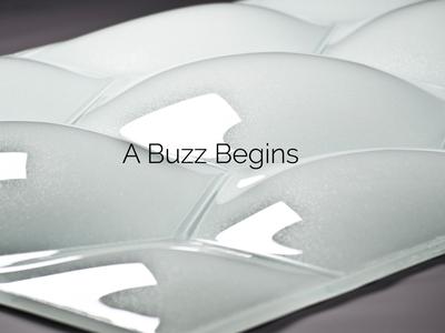 A Buzz Begins | Digital Marketing Campaign honeycomb videoproduction graphicdesign minimal identity digitalmarketing design photography brand strategy almastudios