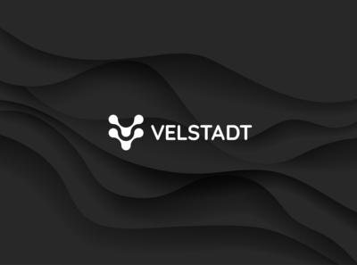 Velstadt Logo Design
