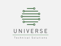 Universe Technical Solutions Logo
