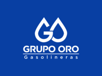 Logo Grupo Oro Gasolineras