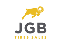 JGB Tires Sales - Logo