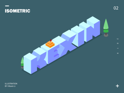 Isometric Name