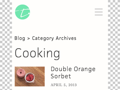 Blog > Category Archives (XS) website type typekit blog jaf facitweb leitura news mobile typecast typography web