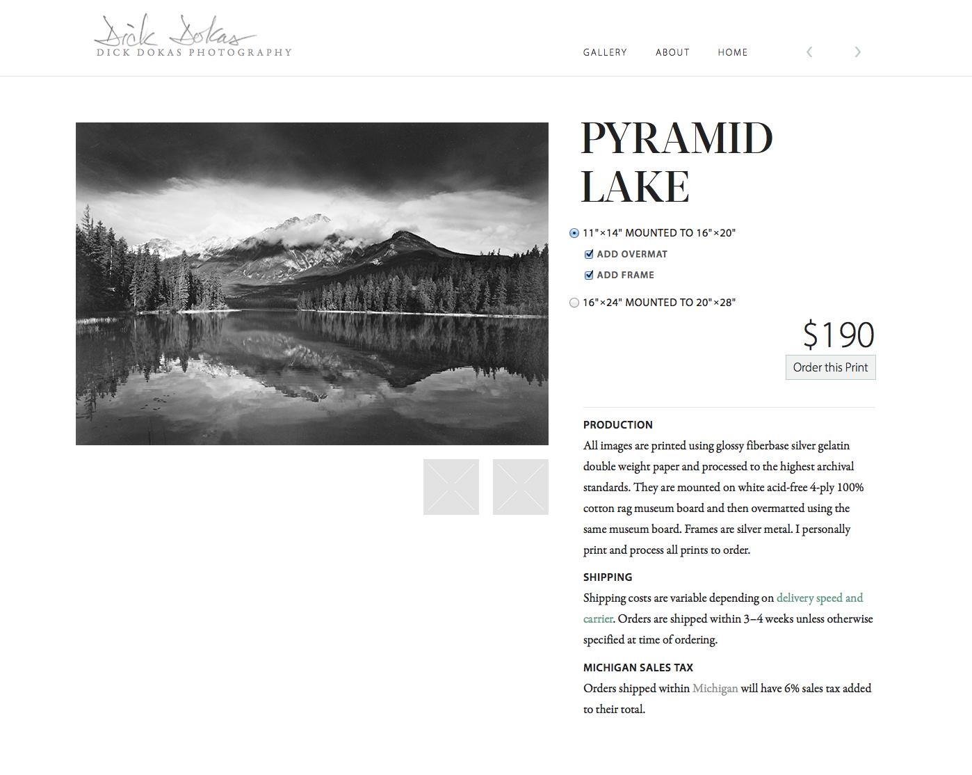 Pyramid lake1