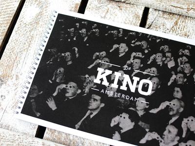 KINO: Cinema, Bar & Restaurant
