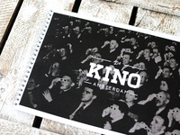 KINO: Cinema, Bar & Restaurant