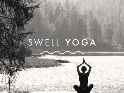 Swell Yoga Logo