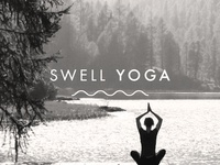 Swell Yoga Logo