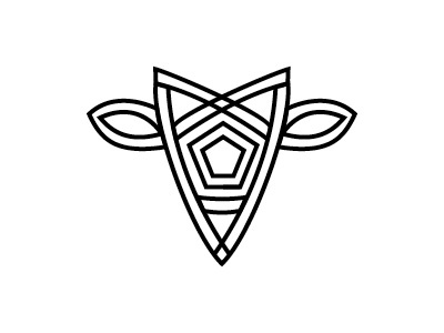 Logo deirection 2 dribbble