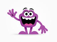 Little Guy Mascot Design