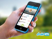 shakem User Profile