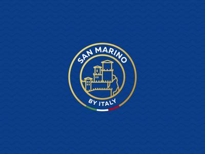 San Marino - Logo Proposal