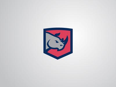Rhino Isotype - Proposal