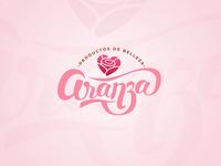 Aranza - Logotype