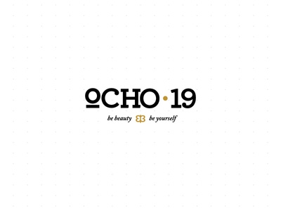 Ocho • 19 Branding | Logotype