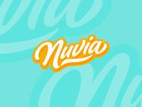 Nuvia® Logo Proposal