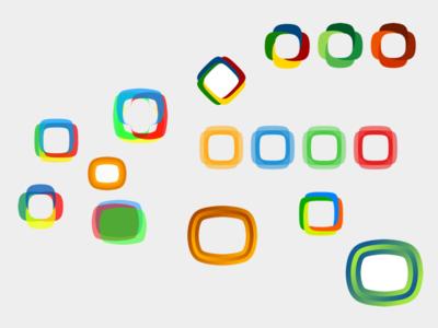 OS Logo Exploration