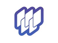 Waterfall logo