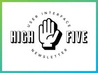 UI High Five