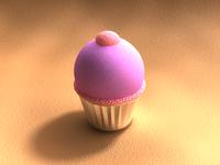 Sexy Cupcake