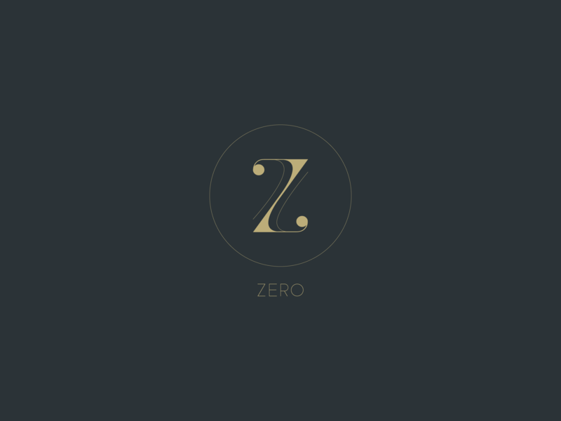 Brand Logo Design clean brand identity abstract fashion brand luxury typography vector logo 2d 2d logo branding design