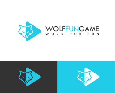 Fun Game Logo