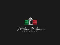 Minimalist Restaurant Logo