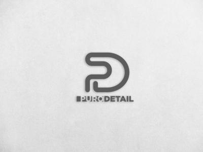 PuroDetail Logo Design