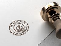 Palheiro Alto | Logo Design