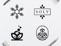 Soly | Logo Design