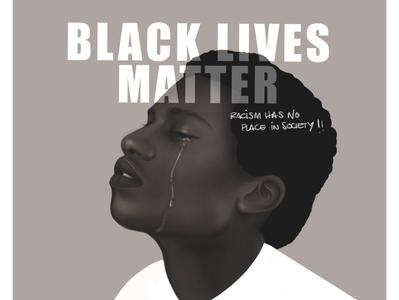 BlackLivesMatter fuckracism