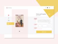 DailyUI #012 product page