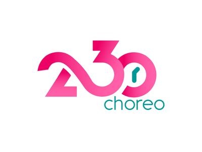 230 Choreo Logo