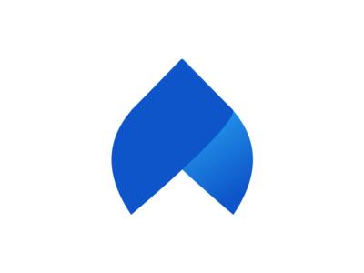 Atlas Logo Symbol branding software glyph symbol logo atlas