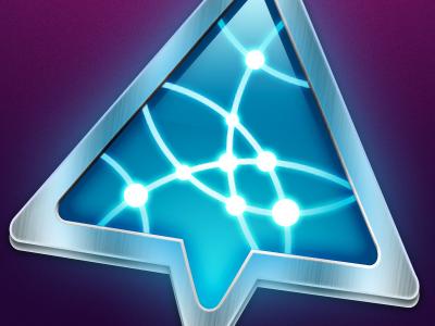 Statify Logo website web app monitoring logo