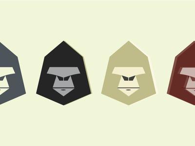 Gorila design