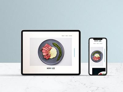 Modern American Restaurant Branding food photography print logo design restaurant logo restaurant branding food and drink layout ui package design photograhy logo branding