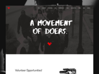 Website: Love Beyond Walls
