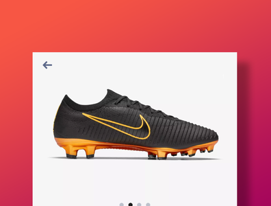 UI Store Boots (Zoom Mode)