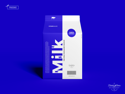 Free Milk Packaging Mockup web designer artist designer graphic design freebies free freebie mockup design mockup river mockup psd free mockup mockup free mockups mockup milk carton mockup packaging mockup