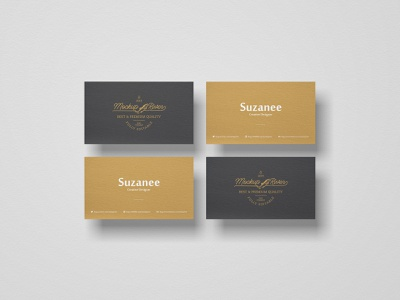 PSD Branding Business Card Mockup visual psd card free branding mockup business card