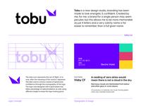 Tobu Logo